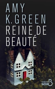 Amy Green - Reine de beauté.