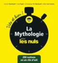 Amy Hackney Blackwell et Yves Papin - La mythologie pour les nuls.