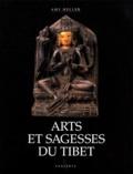 Amy Heller - Arts et sagesses du Tibet.