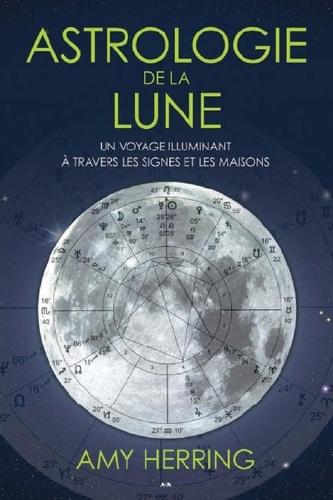 Astrologie de la lune - Format PDF - 9782896831487 - 22,50 €