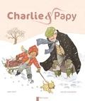 Amy Hest et Helen Oxenbury - Charlie et Papy.