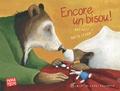 Amy Hest et Anita Jeram - Encore un bisou !.