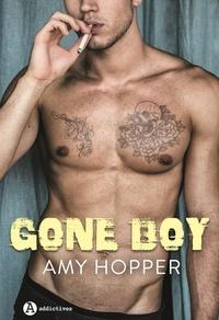 Amy Hopper - Gone Boy.