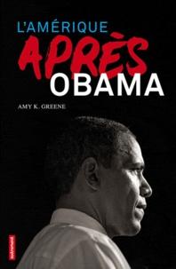 Rhonealpesinfo.fr L'Amérique après Obama Image