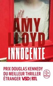 Téléchargement gratuit de pdf it books Innocente par Amy Lloyd  (Litterature Francaise) 9782253014508