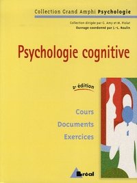 Amy - Psychologie cognitive.