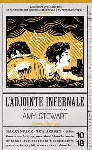 Amy Stewart - L'adjointe infernale.