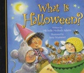 Amy Wummer - What is Halloween ?.