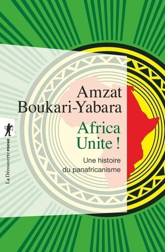 Africa Unite ! - Format ePub - 9782707196903 - 11,99 €