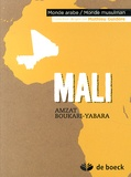 Amzat Boukari-Yabara - Mali.