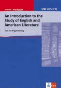 An Introduction to the Study of English and American Literature.