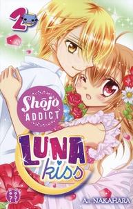 An Nakahara - Luna Kiss Tome 2 : .