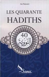 An-nawawi - Les Quarante Hadiths.