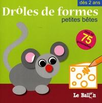 An Rypens - Petites bêtes.