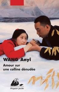 Accentsonline.fr Amour sur une colline denudée Image