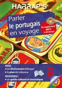 Ana Bela Cabral et Isabel Dias - Parler le portugais en voyage.