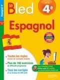 Ana Bessais-Caballero - Espagnol 4e LV2 Le Bled.