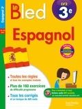 Ana Bessais Caballero - Espagnol LV2 3e Le Bled.