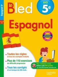 Ana Bessais Caballero - Le Bled LV2 Espagnol 5e.