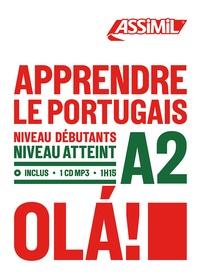 Ana Braz - Apprendre le portugais niveau a2.