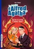 Les enquêtes d'Alfred et Agatha, Tome 02 - Qu'est-il arrivé à Snouty Jones ?.