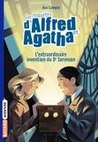 Ana Campoy - Les enquêtes d'Alfred et Agatha, Tome 03 - L'extraordinaire invention du Dr Sorenson.