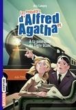 Les enquêtes d'Alfred et Agatha, Tome 05 - À la poursuite du Tigre blanc.