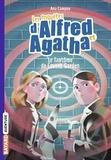 Ana Campoy - Les enquêtes d'Alfred et Agatha, Tome 06 - Le fantôme de Covent Garden.