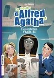 Les enquêtes d'Alfred et Agatha, Tome 07 - La malédiction d'Amon-Râ.