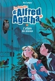 Ana Campoy - Les enquêtes d'Alfred et Agatha Tome 1 : L'affaire des oiseaux disparus.
