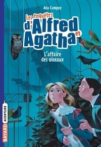 Ebook for oracle 11g téléchargement gratuit Les enquêtes d'Alfred et Agatha Tome 1