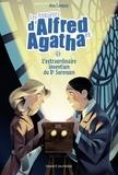 Ana Campoy - Les enquêtes d'Alfred et Agatha Tome 3 : L'extraordinaire invention du Dr Sorenson.