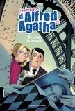 Ana Campoy - Les enquêtes d'Alfred et Agatha Tome 8 : On a volé la Joconde.