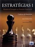Ana Cristina Dias - Estratégias 1 - Método de Português no Dominio Empresarial - Caderno de Exercicios Niveis A1/A2.