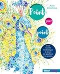 Ana Enshina - Point par point - Une nouvelle technique de dessin en partant d'un point....