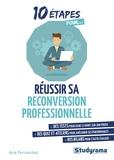 Ana Fernandez - Réussir sa reconversion professionnelle.