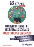 Ana Fernandez - Utiliser les réseaux sociaux pour trouver un emploi.