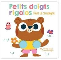 Ana Gomez - Petits doigts rigolos dans la campagne.