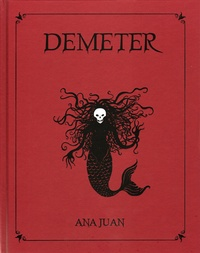 Ana Juan - Demeter.