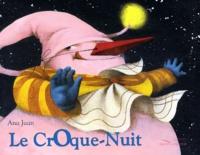 Ana Juan - Le Croque-Nuit.