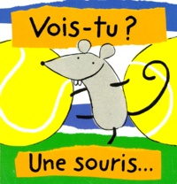 Ana Larraéñaga - Une souris.