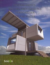 Ana Maria Alvarez - Maisons préfabriquées.