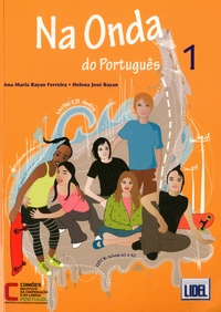 Birrascarampola.it Na Onda do Português 1 - Livro do Aluno Image