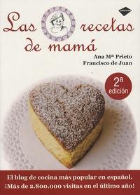 Las Recetas De Mama.pdf