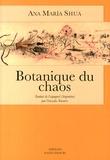 Ana María Shua - Botanique du chaos.