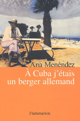 Ana Menéndez - .