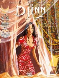 Ana Miralles et Jean Dufaux - Djinn - Volume 6 - The Black Pearl.