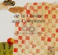 Ana Popovici et Christian Merveille - De la Cuisine aux Comptines.