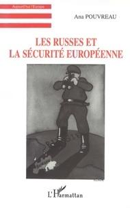 Histoiresdenlire.be Les Russes et la sécurité européenne Image