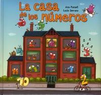 Ana Punset et Lucia Serrano - La casa de los numeros.